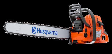 HUSQVARNA 390 XP® G