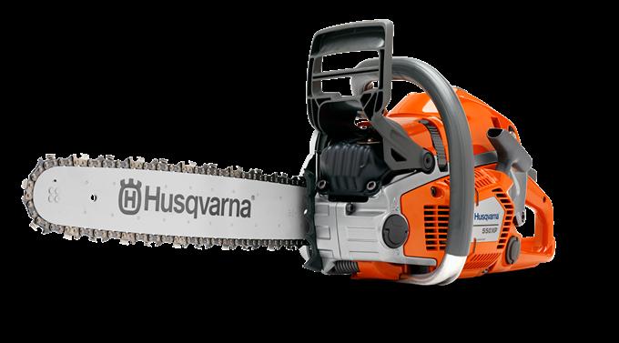 HUSQVARNA 550 XP® G