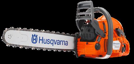HUSQVARNA 576 XP® G AutoTune